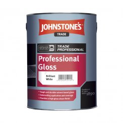 Johnstones Professional Gloss PBW 5L
