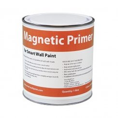 Smart Wall Paint Magnetic Primer na 10m2