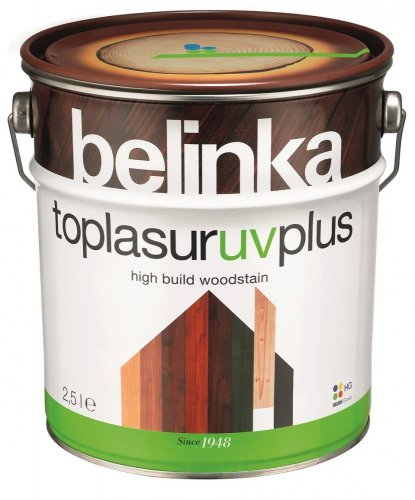 BELINKA TOPLASUR UV PLUS 2,5 L