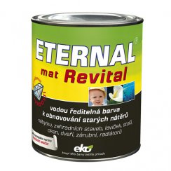 ETERNAL mat revital  0,7kg