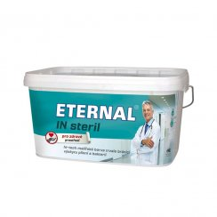 ETERNAL IN Steril 12kg bílá