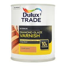Dulux Diamond Glaze Gloss, lesk 1L