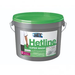 Hetline Super Wash bílá 5 kg